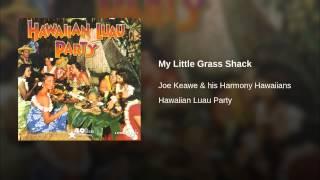 My Little Grass Shack