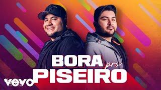 Os Barões da Pisadinha - Bora pro Piseiro (Lyric Video)