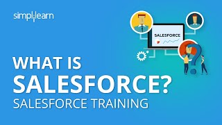 what is salesforce crm   salesforce training videos for beginners