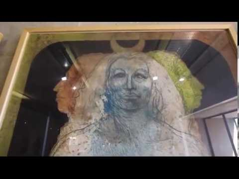 Majak Bredell - Mary Magdalene as Earth Goddess and Earth Mother (Video 6  of 12)