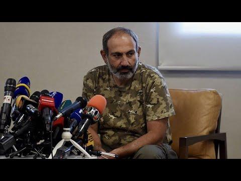 А чего добивались в Карабахе армяне