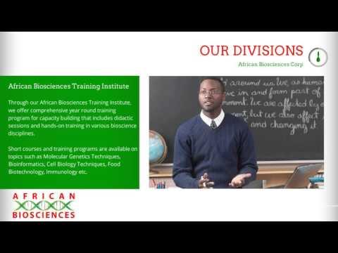 African Biosciences Corp Company Profile