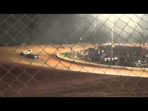 Swainsboro Raceway Road Warrior