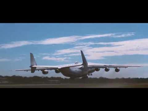 Gratis Kleurplaten Planes.Antonov An 225 Youtube