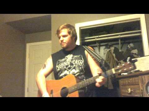 Wagon Wheel - Micah Williams (cover)