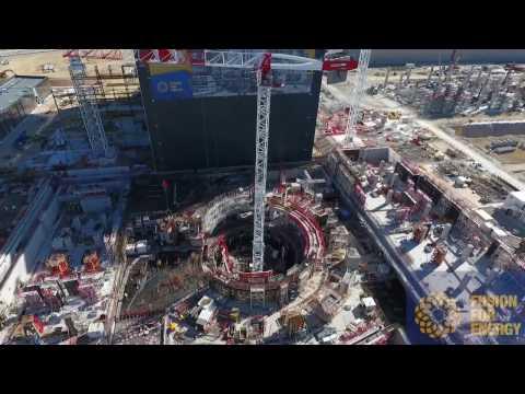 ITER, El futuro de la humanidad