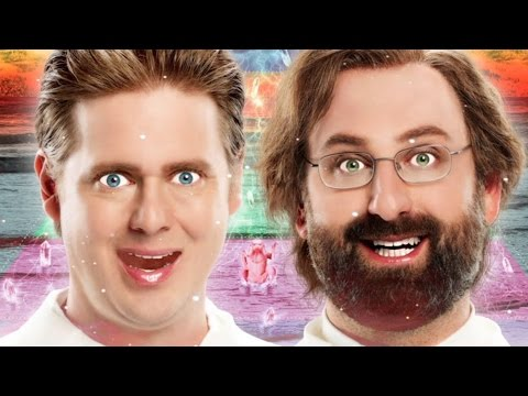 The Untold Truth Of Tim & Eric