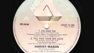 Harvey Mason - On And On