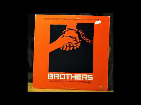Brothers 1977   1  Love Theme in the Key of D