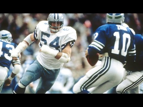 #62: Randy White | The Top 100: NFL