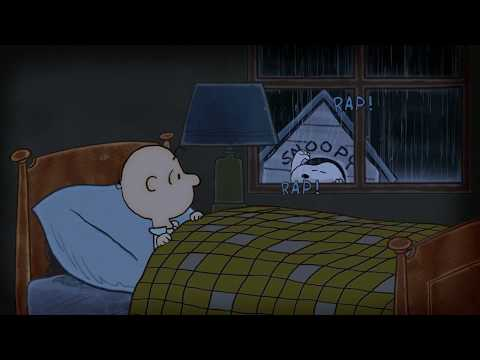 Peanuts - It's Raining, It's Pouring