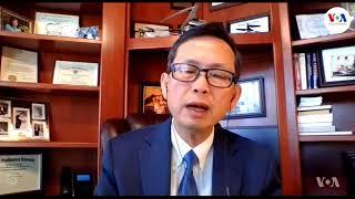 Tại sao châu Âu tăng cường cảnh giác Trung Quốc (VOA)
