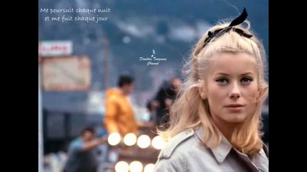 Catherine deneuve in belle de jour 1967 - 2 1