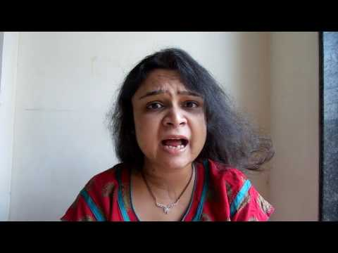 Thikana ( Sukumar Roy ) Bengali Recitation