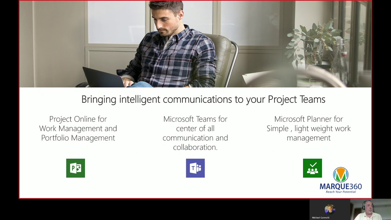 Microsoft Teams and Project Online Integration, a ...