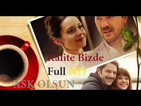Ask Olsun 2015 ( Kalite Bizde ) Tek Parca Full HD )
