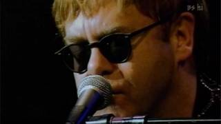 Download Elton john - The Wasteland (Live in Tokyo 2001) MP3 song and Music Video