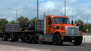 Western Star® 49X | Free DLC | American Truck Simulator