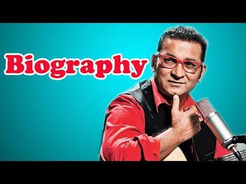 Abhijeet Bhattacharya - Biography