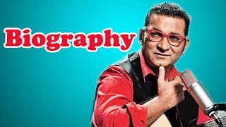 Abhijeet (playback Singer) Age, Wife, Family, Children, Biography
