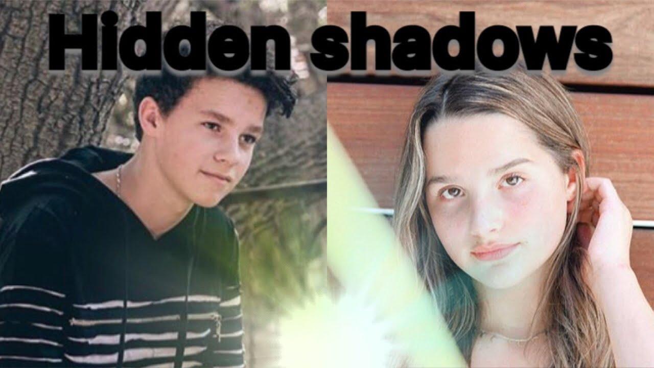 Download Hidden Shadows   Episode 2   Jacob!