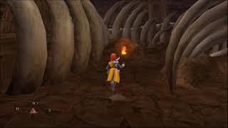 Казиныч и сокровищ #11 (Dragon Quest VIII: Journey of the Cursed King RUS)