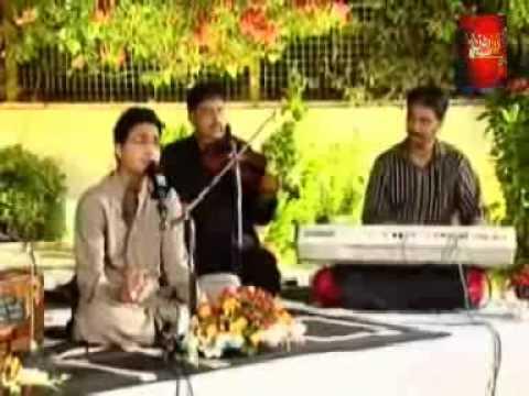 Alahad Khan - Kabhi To Tum Ko