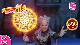 Baal Veer - Full Episode 829 - 2nd January, 2018