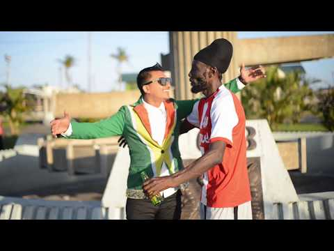 Steven Ramphal - Rang Ke Bhare (Forget About Your Color) 2019 Official Chutney Video