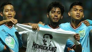 Download Video Highlights PERSELA 2-1 BARITO PUTERA | Syahroni Jadi Penentu Kemenangan MP3 3GP MP4