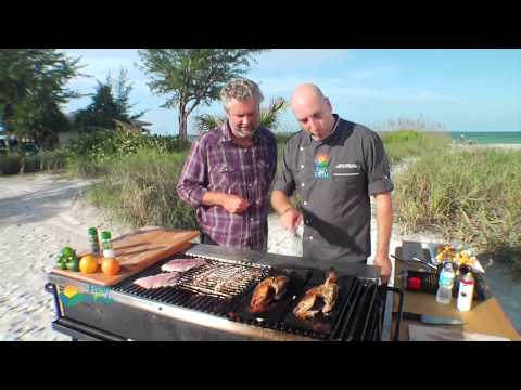 Grilled Snapper Vimeo HD 720p