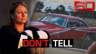Sexual abuse survivor fights back against church | 60 Minutes Australia