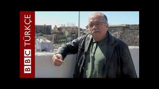 Şeyhmus Diken'in Diyarbakır'ı: Burası artık doğup büyüdüğüm yer değil