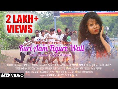 Kuri Aam Figure Wali (Title Song)|| New Santali Album 2019|| JJM Music