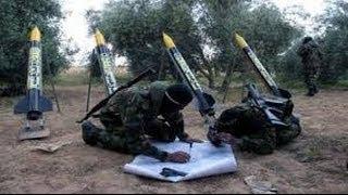 сегодня последние новости, Израиль и Палестина усилили взаимные обстрелы