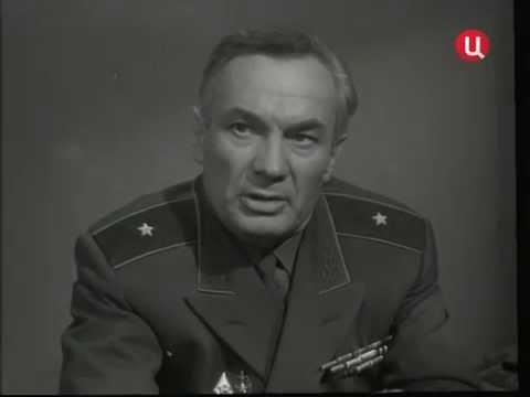 Художественный фильм Черный бизнес, СССР, 1965 год