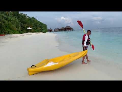 Armin Nicoara - Vacanta Maldive & Singapore