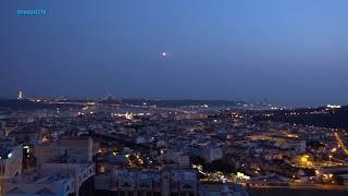 ✈ Lisbon approaching