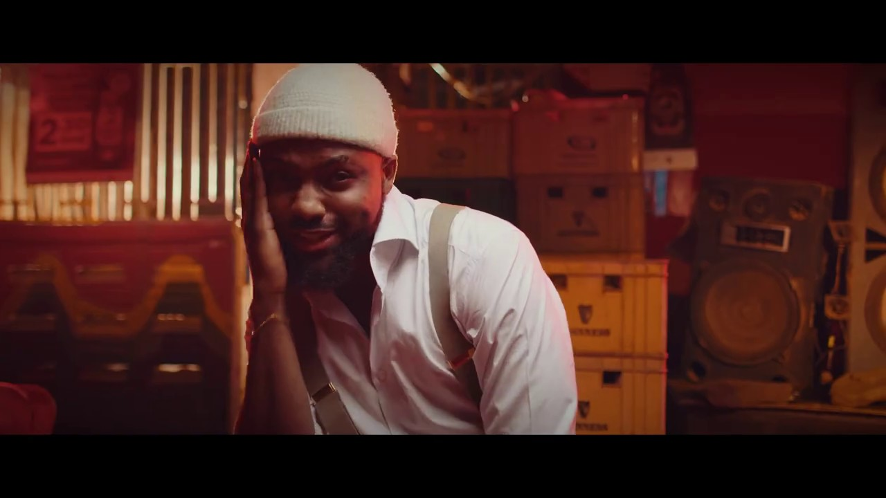 Download Nanky -  Lady  ( official video )