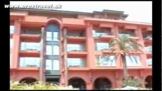Fantasia Hotel de Luxe - Kemer