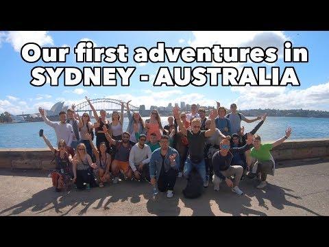 Wake Up Sydney - Our Sydney Journey
