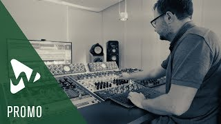 ludwig Maier on the Art of Mastering Part 2  WaveLab Pro 9.5 Promo Video