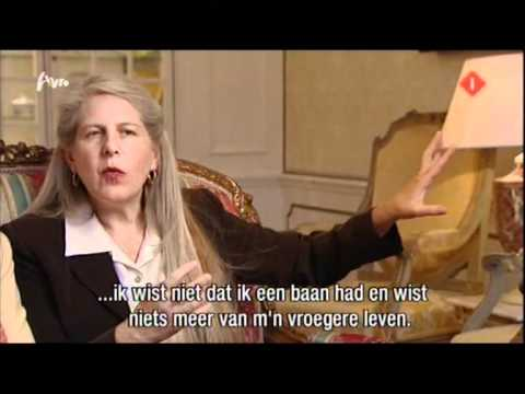 Jill Bolte Taylor - Neurologe over eigen herseninfarct (1vandaag 28okt 2008)