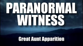 Paranormal Witness - Mary