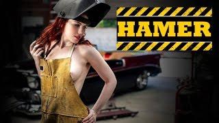 Лучший сварочный аппарат(Сварочные аппараты Hamer (Хамер) - это бельгийское качество и надежность. Сварочные инверторы и полуавтоматы..., 2016-06-03T08:15:01.000Z)