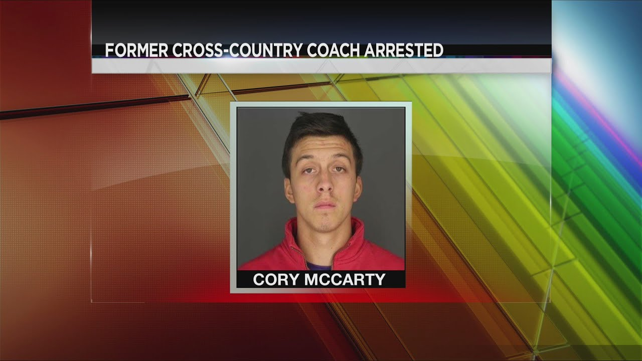 Notre Dame High School cross-country coach arrested for sending nude  pictures to underage female