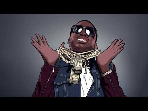 "[FREE] Meek Mill x Drake Type Beat 2019 – ""Patron"" | Trap Instrumental | CashMoneyAp x BatGangBeats"