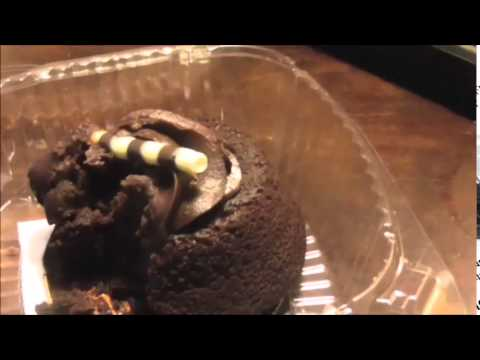 Choco lava cake by bhavna