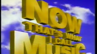 NOW THATS WHAT I CALL MUSIC 1993 CD