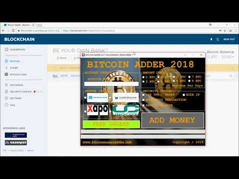 bitcoin adder 2018 activation key
